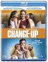 Change-Up, The (Blu-ray)