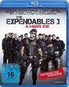 Expendables 3 - A Man's Job/Ungeschnittene Kinofassung/DVD
