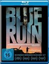 Saulnier, J: Blue Ruin