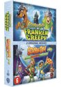 Scooby Doo Frankencreepy & Moon Monster Madness