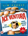 Ace Ventura: Pet Detective/Ace Ventura: When Nature Calls [Blu-ray] [2016] [Region Free] (IMPORT)