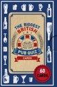 Afbeelding van het spelletje Puzzle Cards: the British Pub Quiz Challenge