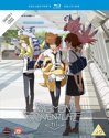 Digimon Adventure Tri The Movie Part 4 Collectors Edition [Blu-ray]