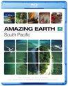 BBC Earth - Amazing Earth: South Pacific (Blu-ray)