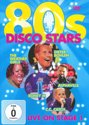 80S Disco Stars Live On Stage