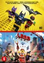 The LEGO Batman Movie + The LEGO Movie