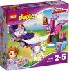 LEGO DUPLO Sofia het Prinsesje Magische Koets - 10822