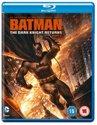 Batman: The Dark Knight Returns - Part 2 (Blu-ray) (Import)