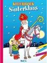 Afbeelding van het spelletje Sinterklaas kleurboek