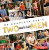 Two And A Half Men - De Complete Serie: Seizoen 1 t/m 12