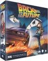 Afbeelding van het spelletje Back to the Future An Adventure Through Time