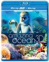 Amazing Ocean (3D Blu-ray)