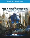 Transformers 3: Dark Of The Moon (3D Blu-ray)