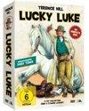 Lucky Luke (Komplette Serie inkl. Kinofilm)