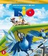 Bd Rio + Dvd Nl