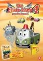 Little Cars 4 - De Benzinegeest