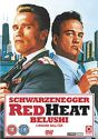 Red heat (import dus geen ondertiteling)