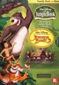 Jungle Book 1&2