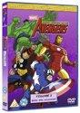 Avengers -Earth'S M.H. V3