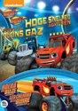 Blaze En De Monsterwielen - High Speed Adventures