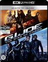 G.I. Joe - The rise of Cobra (Ultra Hd Blu-ray)
