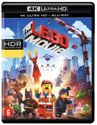 The LEGO Movie (4K Ultra HD Blu-ray)