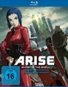 Ghost in the Shell - ARISE: Borders 1 & 2 BD