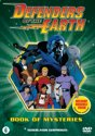 Defenders Of The Earth 4 - Book Of Mysteries