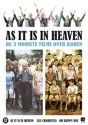 As It Is In Heaven - De 3 Mooiste Films Over Koren