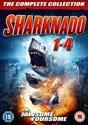 Sharknado Complete Collectie - 1-4