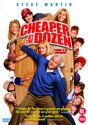 Dvd Cheaper By The Dozen (2003)