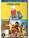 Stuart Little / De Piraten - Duo Pack
