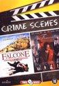 Tweedehands Misdaadfilms en series uit de Jaren '80 en eerder - Tot € 30