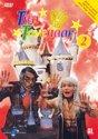 1 DVD met 6 afleveringen Tita Tovenaar