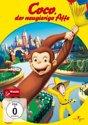 Coco, der neugierige Affe/DVD