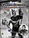 Flash Gordon - Complete  Series