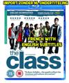 Entre les murs (2008) (The Class) [Blu-ray]