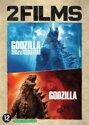 Godzilla 1 + 2