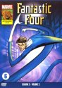 Fantastic Four - Seizoen 2 Vol. 2