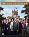 Downton Abbey - Seizoen 4 (Blu-ray)