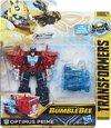 Transformers Energon Igniters 15 Optimus Prime Figuur