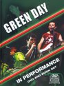 Green Day - In Performance + Book