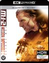 Mission: Impossible II (Ultra HD Blu-ray)