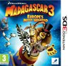 Madagascar 3 - Europe's Most Wanted (3DS)