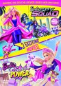 Barbie: Spy Squad en Super Prinses Box
