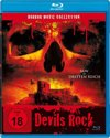 The Devil's Rock (Blu-ray)