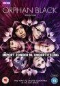 Orphan Black - Season 4 [DVD]