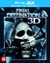 The Final Destination 4 (3D & 2D Blu-ray)
