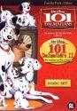 101 Dalmatiërs en 101 Dalmatiërs II (3DVD)