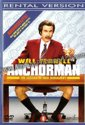 Anchorman : La Legende De Ron Burgun (F)